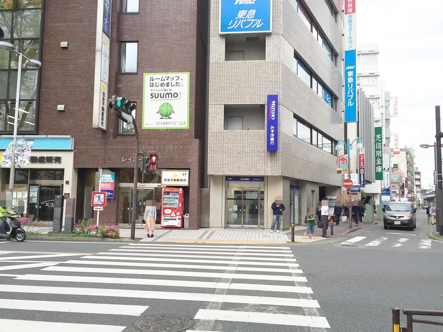 東急 リバブル 武蔵 小杉