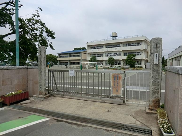 さいたま市立河合小学校の戸建て情報   学区から探す   オープンハウス