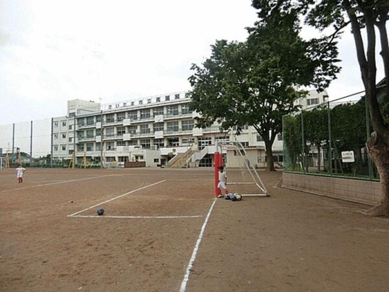 さいたま市立南浦和小学校の戸建...